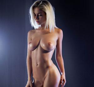 Natalia Andreeva is Pure Nude