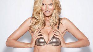 Is Heidi Klum Preggers or just Unemployed?
