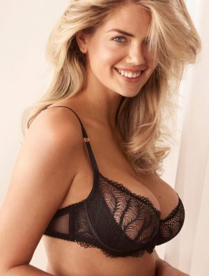 Top 10 Hottest Blonde Celebrity Kate Upton #3