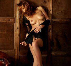 Anonymous Eroticism