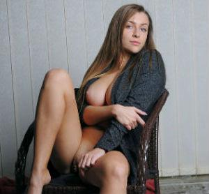 Busty Josephine