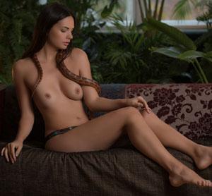 Flora Garais