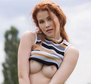 Heidi Romanovas