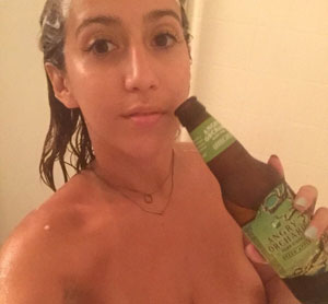 Shower Beers