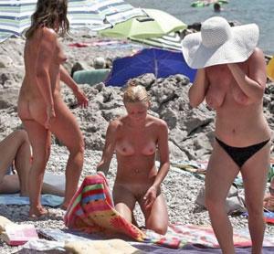 Nudists #4