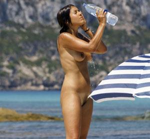 Thirsty Gals