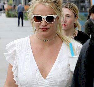 Britney Spears Pokies
