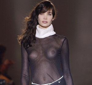 Catwalk Nips