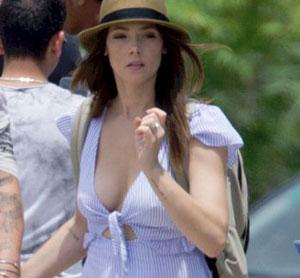 Ashley Green Nips