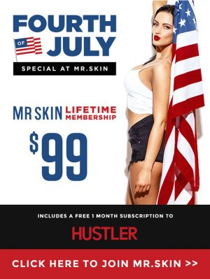 Want a Mr.Skin Membership For Life?