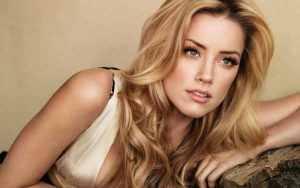 Who's Still Going To Take a Chance With Amber Heard?