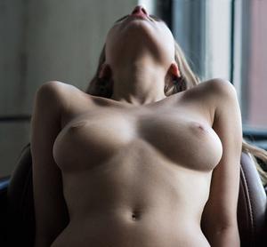 Alex Dexter Nudes