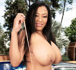 Shanie Gaviria