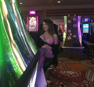 Casino Flashing