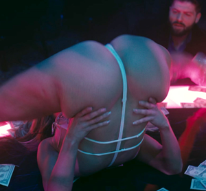 J Lo's Perfect Ass