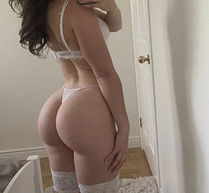 Bonus Butts #220