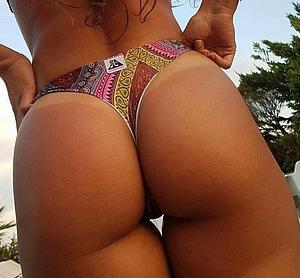Bonus Butts #222