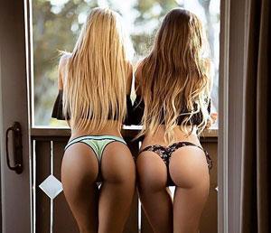 Bonus Butts v.229