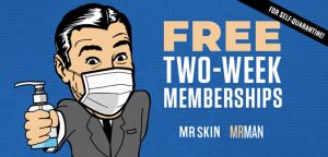 2 Free Weeks – Corona Virus Quarantine Special