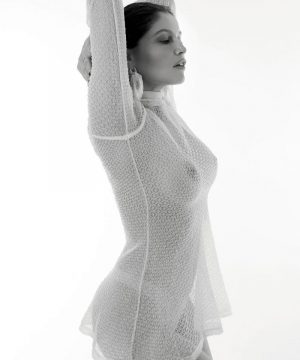 Laetitia Casta for Numero Magazine