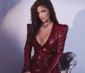 Kylie Jenner Vogue
