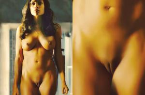 Rosario Dawson Naked Goddess Body – Full Video
